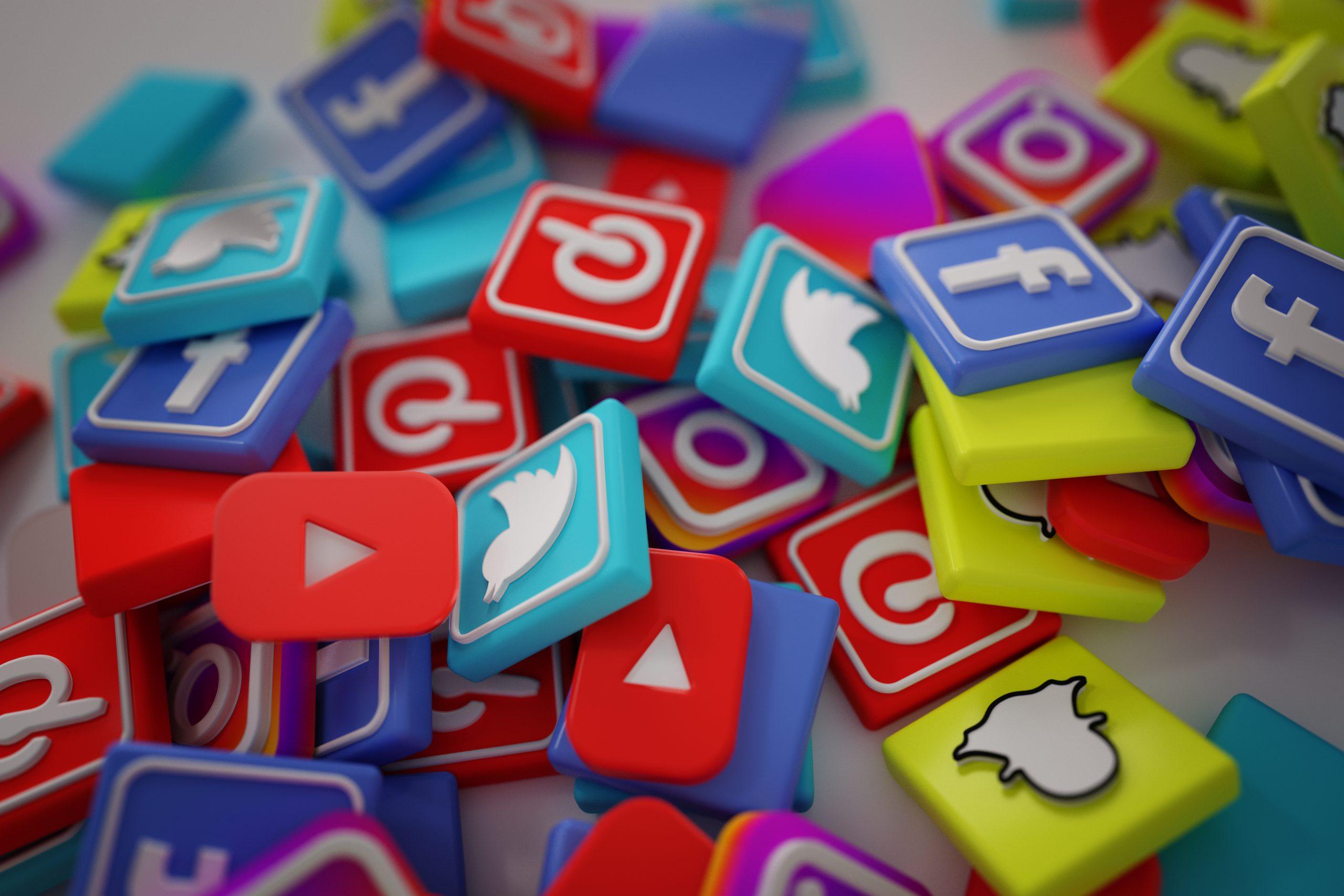 Choisir les bons réseaux sociaux pour votre activité