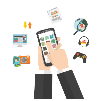 Agence Haguenau application mobile i