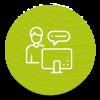 Agence communication Haguenau Alsace Icone marketing digital