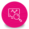 Icone stratégie web marketing - notre offre